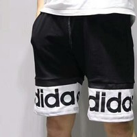Adidas new men's shorts