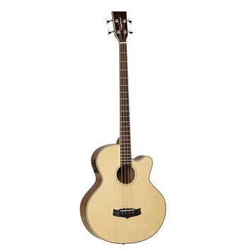 Tanglewood TW8-AB Acoustic Bass Guitar
