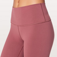 Wunder Under Hi-Rise 7/8 Tight *Full-On Luon 25"
