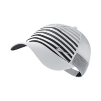 Nike Sport Adjustable Golf Hat Size ONE SIZE (White)