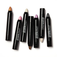 High Quality 8 Color Professional Makeup Eye Shadow Natural Luminous Warm Color Make Up Glitter Eyeshadow