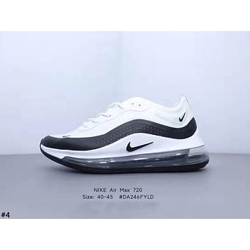 NIKE AIR MAX 720 2019 new air cushion breathable wild sports shoes #4