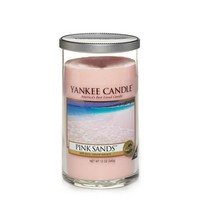 Pink Sands™ : Medium Perfect Pillar Candles : Yankee Candle