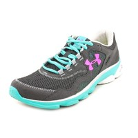 Under Armour Assert Iii Sz 6 Womens Running Shoes Black New In Box