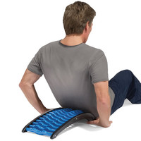 The Back Stretching Pain Reliever