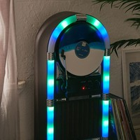 ART+SOUND Jukebox Vertical Bluetooth Record Player | Urban Outfitters