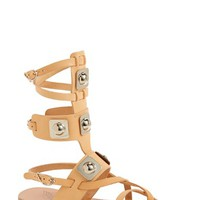 Ancient Greek Sandals Low Gladiator Sandal (Women) | Nordstrom