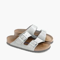 Women's Birkenstock® Arizona sandals in magic galaxy