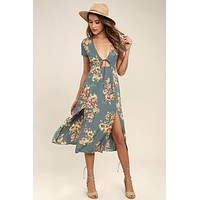SERENDIPITY SUNDRESS