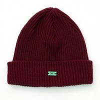obey - dover beanie (more colors) - obey   80's Purple