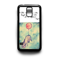 A Little Consideration Samsung Galaxy S3 S4 S5 Note 2 3 4 HTC One M7 M8 Case