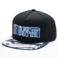 Star Wars Stormtrooper Hat - Boys 8-20, Size: One Size (Black)