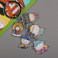 South Park - Stick of Truth - Epic Metal Keychain