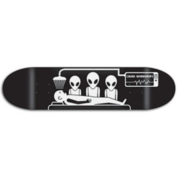 Alien Workshop Abduction Deck at CCS