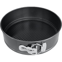 Evelots Iron Leakproof Springform Pan -  Baking Cakes