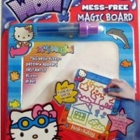 Hello Kitty Mess - Free Magic Board