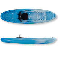 Cascadia Sit-on-Top Kayak: Recreational at L.L.Bean