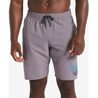 Nike Mens 9 Mash-up Breaker Swim Trunks Various Sizes, Colors