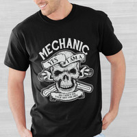 Yes I Am A Mechanic No I Will Not Fix Your Shit for Free