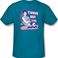 Saved by the Bell - Turn up the AC Men's T-Shirt