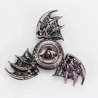 Dragons Eye Compound metal  Hand Spinner  EDC Toys