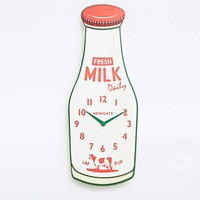 Milk Clock - Urban Outfitters