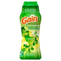 Gain Fireworks Original Scent In-Wash Scent Booster 19.5 oz