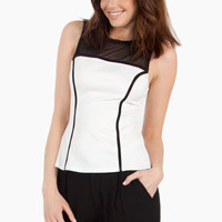 Sugarlips Sporty Spice Top