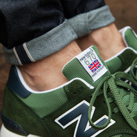 New Balance 2014 Holiday Made In England M670 Pack