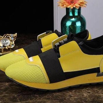 Tagre™ BALENCIAGA Fashion Breathable Running Sneakers Sport Shoes