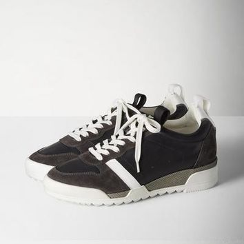 Shop the Trainer Low on rag \u0026 bone from