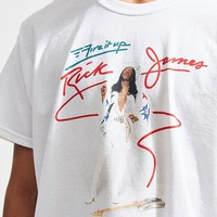 Rick James Tee | Urban Outfitters
