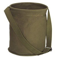 Canvas Large Water Bucket