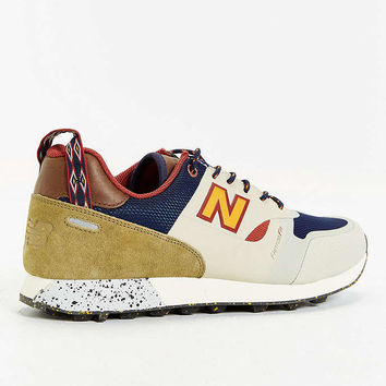 New Balance Trailbuster Weekend Expo