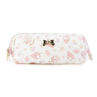 My Melody Pouch: Flowers