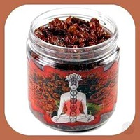 Manipura Resin Incense