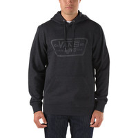 Paint Patch Pullover Hoodie | Shop at Vans