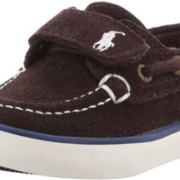 Polo by Ralph Lauren Sander EZ Loafer (Infant/Toddler/Little Kid/Big Kid)