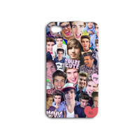 Our 2nd Life iPhone Case Cute iPod Case Hot Band iPhone Cover iPhone 4 iPhone 5 iPhone 5s iPhone 4s iPhone 5c Case iPod 4 Case iPod 5 Case