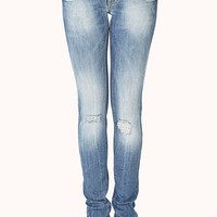 Casual Friday Skinny Jeans
