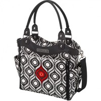 City Carryall | City Carryall Diaper Bag | Petunia Pickle Bottom
