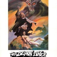 Demon Lover movie poster Sign 8in x 12in