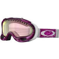 Oakley Adult A Frame Snow Goggles