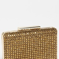 Expressions NYC Box Clutch   Nordstrom