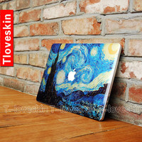 sky-Decal for Macbook Pro, Air or Ipad Stickers Macbook Decals Apple Decal for Macbook Pro / Macbook Air