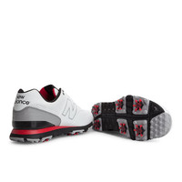 New Balance Golf Leather 574 Men's Golf Shoes