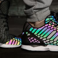 zx flux reflective - Google Search