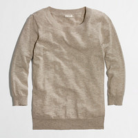 FACTORY TEXTURED CHARLEY SWEATER