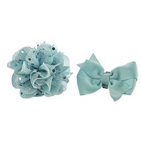 Bond & Co. Blue Flower Bow 2 Pack | Petco Store