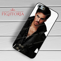 TV Show Once Upon a Time Captain Hook -sddh for iPhone 4/4S/5/5S/5C/6/6+,samsung S3/S4/S5/S6 Regular/S6 Edge,samsung note 3/4